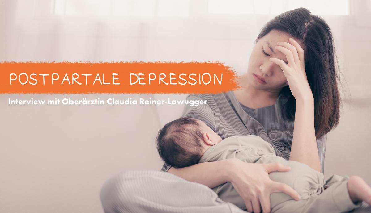 Depression nach der Geburt - Psychosoziale Dienste in Wien